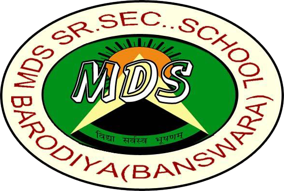 M. D. S. Secondary School Barodiya
