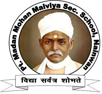 Pt. Madan Mohan Malviya Secondary School