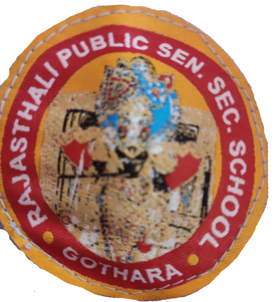 Rajasthali Public Senior Secondary School